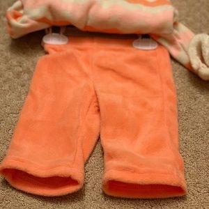 Matching Sets - Newborn Winter Matching Pants and Sweater Set